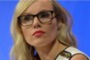 Michelle Dewberry reveals she 'made decision to end her life' in...