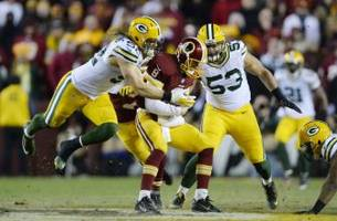 green bay packers' biggest offseason need lies in the pass rush, not at cornerback