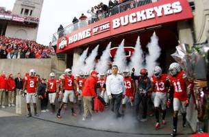 Big Ten East: Ready to be the Best Division in College Football?