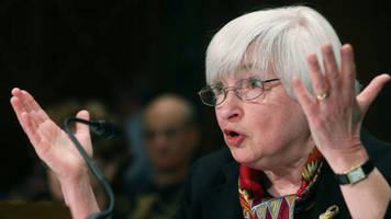 a look at the week ahead: all eyes on yellen, but cpi will be the trump trade tiebreaker