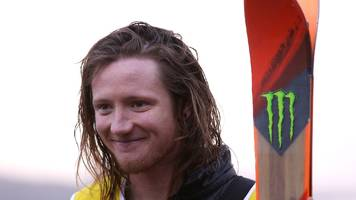 world cup ski slopestyle: great britain's james woods comes second in quebec