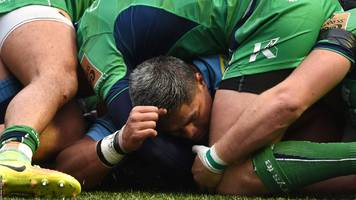 pro12: connacht come from behind to beat cardiff