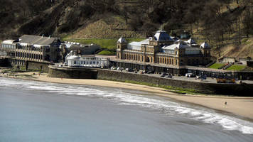 flood warnings for scarborough and bridlington