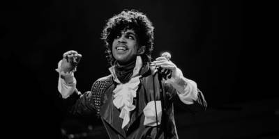 prince vault opens: collections of unreleased music and concert films coming in june