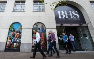 after bhs: mps eye stricter transparency rules for private companies