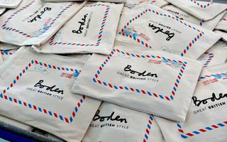 new ceo for yummy mummy favourite boden