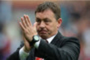 Former Derby County manager Billy Davies linked with Rangers job