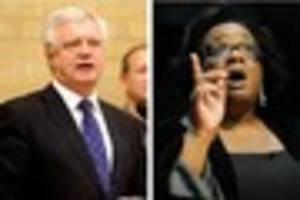 east yorkshire mp david davis criticised for 'sexist' text in...