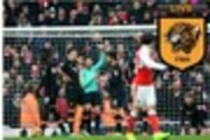 Hull City news and rumours LIVE - Reaction to Arsenal defeat,...