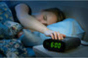 How long will you spend snoozing in your lifetime?  Use online...