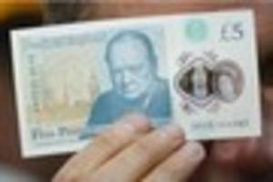 New Jane Austen £5 note could be worth as much as...