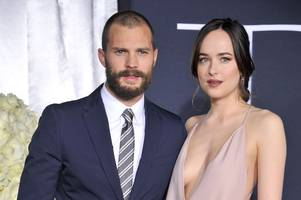 Fifty Shades star Dakota Johnson on why she'd never use body double in sex scenes