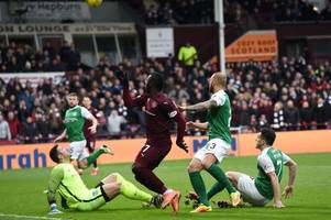 hearts 0 hibs 0 as edinburgh derby stalemate leads to a scottish cup replay - 3 things we learned
