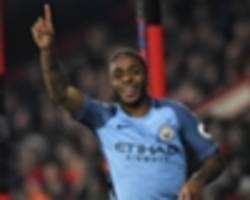 'I need to add more goals' - Sterling keen to stay on scoresheet for Man City
