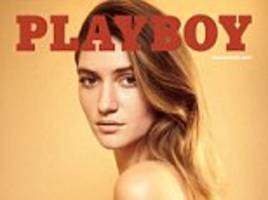 Playboy brings back nudity after nixing it a year ago