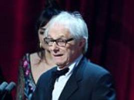 baftas 2017: director ken loach attacks may's government