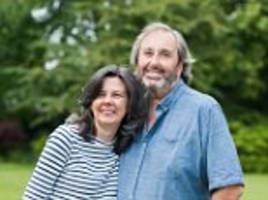 helen bailey's fiancee accused of carrying out 'charade'