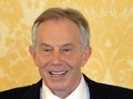 tony blair could be hauled before courts over the iraq war