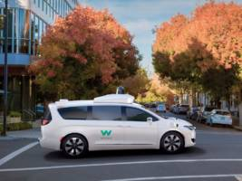 self-driving car startups could be creating a bubble in silicon valley