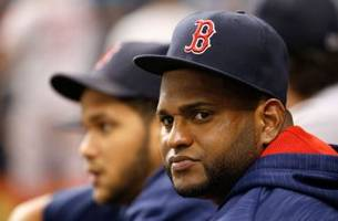 Boston Red Sox: Pablo Sandoval With Something to Prove in Spring Training
