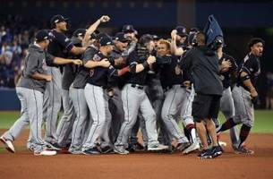 cleveland indians must once again fight for attention in local sports scene