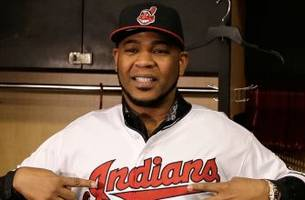 winter report card: indians ace off-season with edwin encarnacion signing