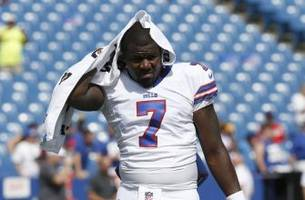 Buffalo Bills Starting Cardale Jones Next Season is Absurd