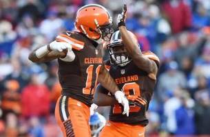 cleveland browns: should they add more wide receiver help?