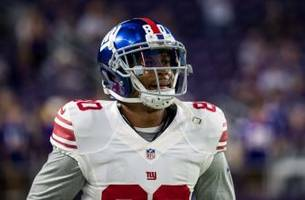 NFL free agency: Victor Cruz released by Giants