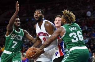 Depth Continues To Carry Celtics Through Adversity