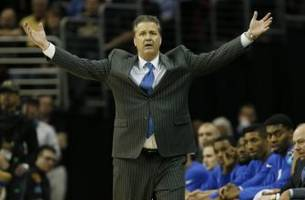 john calipari: more than just a great recruiter?