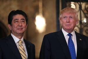 china seriously concerned and opposed after trump backs japan over disputed east china sea islands