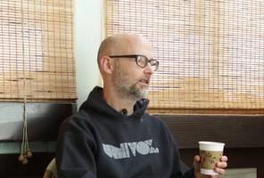 moby (yes, the musician) claims he can guarantee russia dossier is '100%' real