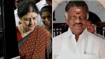 tamil nadu: stalemate continues between two rival factions of aiadmk