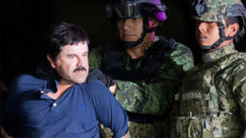 el chapo a dope-dealing don juan: report