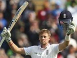 root can match vaughan as england skipper, says old club