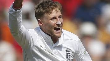 joe root: is england test captain the right alastair cook replacement?