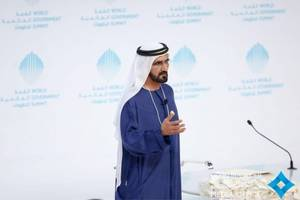 world government summit: world governments must adapt to a new normal in era of unprecedented change