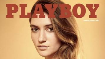 Playboy Will Feature Nudity Again