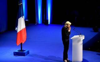 blame france's incompetent and corrupt elite for the rise of marine le pen