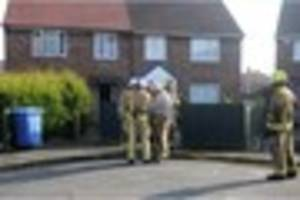 Investigation as woman hurt and two dogs die in Hedon house fire