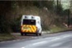 Where are the mobile speed cameras in Plymouth this February half...