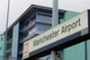 greater manchester police charge man after suspicious package...