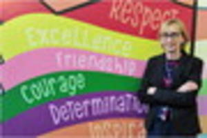 Waterside Primary School calls out to past students to inspire...