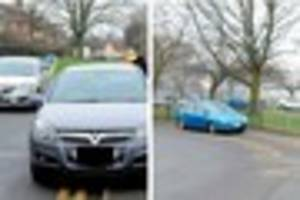 Scunthorpe woman verbally abused picking her child up from school