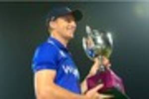jos buttler: ex-somerset star was consulted over england test...