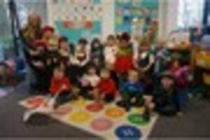 new horizons for pupils at yarrells school in upton