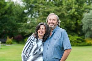 fiancé of royston author helen bailey denies claims imagined kidnappers were modelled on men he already knew