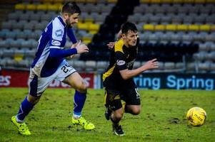 livingston 0 stranraer 0: frustrating afternoon for lions but they increase league one lead