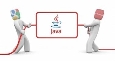 Oracle's Row with Google Over Java Gets Revived by New Appeal